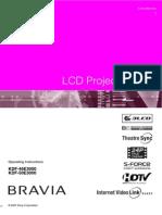 KDF-E3000