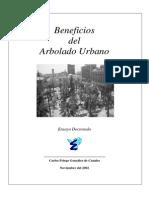 Beneficios Del Arbolado Urbano