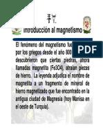 4.1 y 4.3 Introduccion Al Magnetismo