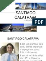 Santiago Calatrava plagio