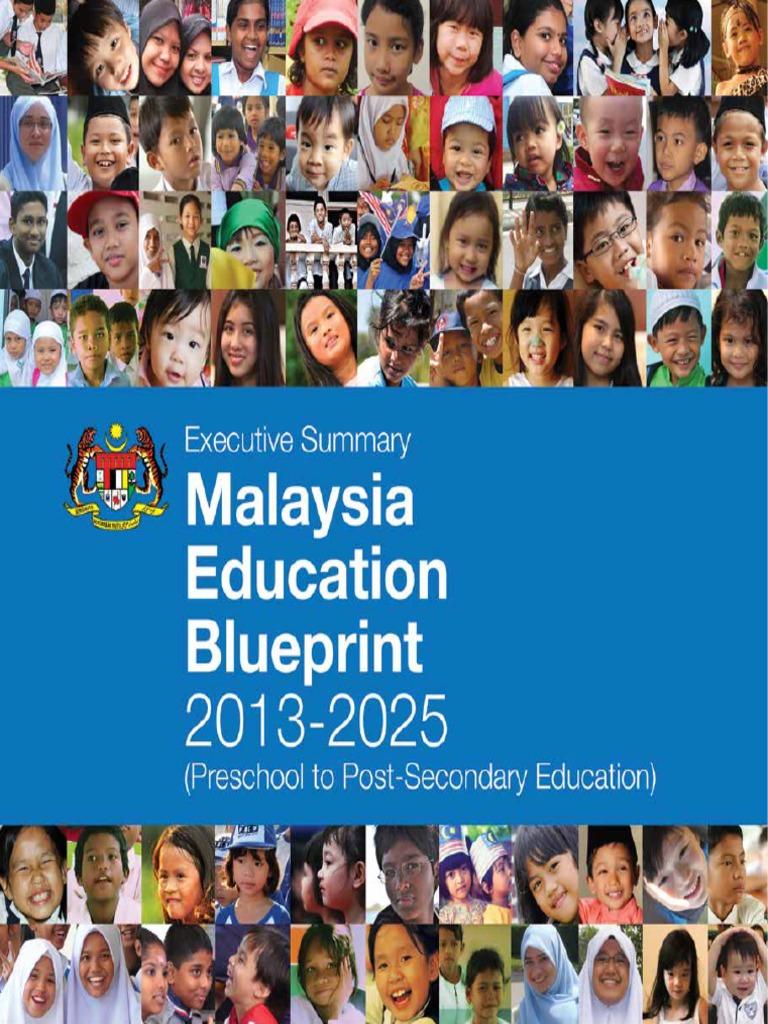 Malaysia education blueprint 2013 2025 executive summary programme malaysia education blueprint 2013 2025 executive summary programme for international student assessment educational assessment malvernweather Gallery