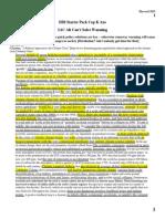 Capitalism Critique Answers - DDIx 2014 (1)