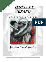Esencia de Verano - Gershon s.chira