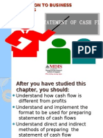 Cash Flow Statments Lesson 16