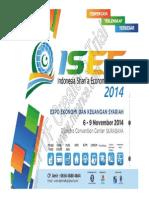 Manual Book Exhibitor ISEF 2014