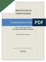 Computación Paralela
