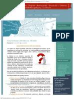 Tratamiento de La Dislexia - Disgrafía - Disortografía - Discalculia _ (Mariola