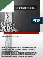Resident Edeo Bra