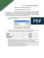 Cara Membuat Password Dengan Visual Basic 6.0.pdf