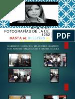 Álbum de Fotografías de La I.E de Bullying 1282