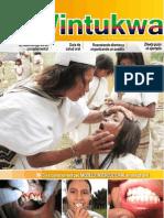Modelo Intercultural en Salud Oral