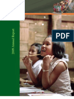 Free Schools Annual Report