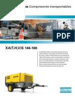 Catalogo XAS186