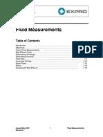 Fluid Measurements (1)