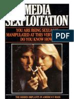 Wilson Bryan Key - Media Sexploitation