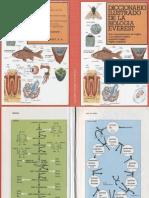 Biologia - Diccionario Ilustrado de La Biologia