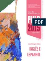 Pnld 2015 Lingua Estrangeira Moderna