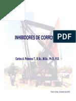 Inhibidores de Corrosion - (1)