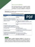 PISA Información