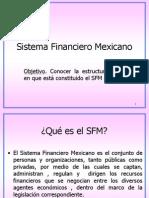 Sistema Financier o Mexicano