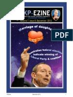 KP EZine 80 September 2013