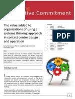 Affective Commitment Vanguard