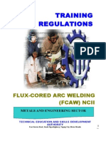FCAW NC II