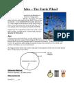 Ferris wheel (Lab Proposal