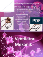 Referat Forensik -Medikolegal Ventilator