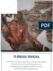 Antalya, the mediterranean region City Guide