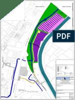 Plan extension Port Clabecq