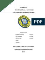 Spm-bab 3-Perilaku Dalam Organisasi