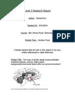 Neuro Musicology