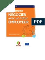 negocier-employeur