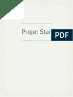 Projet Start