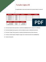 Exercicios Excel Carlos Ferreira