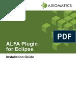 Alfa Install Guide