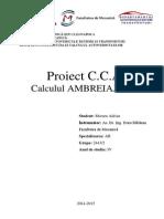 C.C.A. Ambreaj