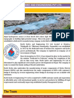 North Hydro Company Profile-2015