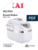 Bread Maker AKAI