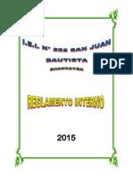 REGLAMENTO INTERNO 2015 - I.E.I. N° 282.docx
