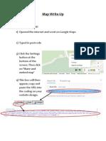 map write-up