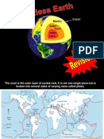 1. The Restless Earth.ppt