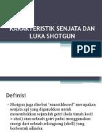 PPT Shotgun