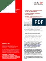 Hsbc India Roe0115