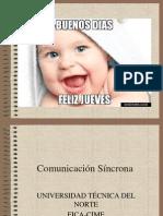 Comunicación Síncrona_Ayala