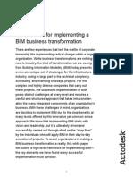 Autodesk Project Transformer Whitepaper