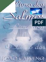 João Calvino - SALMOS - Vol. 1