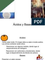 Ácidos-Bases13-14