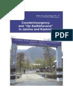 OP CounterinsurgencyKashmir